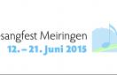 Schweizer Gesangfest 2015 in Meiringen